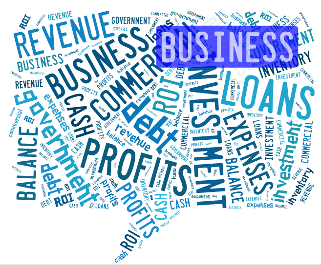 Toss away debt by enhancing your business profits and managing capital