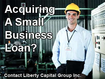 Important Things Manufacturers Should Know when Acquiring a Small Business Loan
