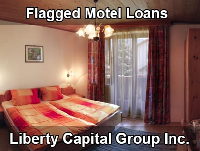 Flagged Motel Loans