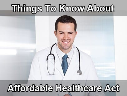 Facts Small Business Owners Should Know About the Affordable Healthcare Act