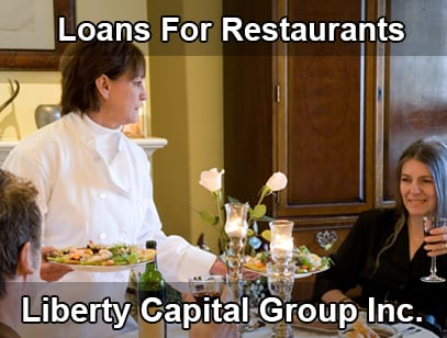 Loans for the Restaurant Industry