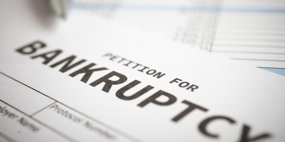 Small Business Working Capital Loans After Bankruptcy