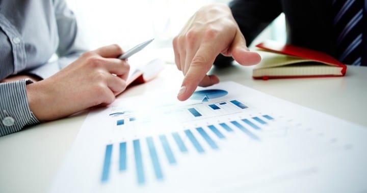 Small biz credit conditions improve for 4th consecutive....