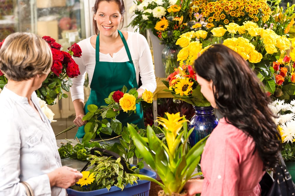 Brighten Up Your Business This Spring with Working Capital