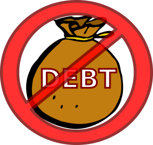 Small Business Debt