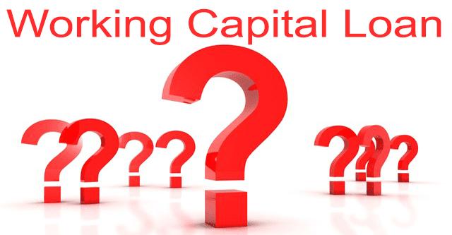 Alternative Working Capital Loan