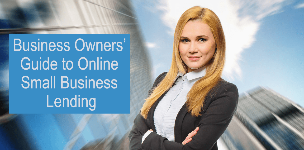 Online Small Business Lending