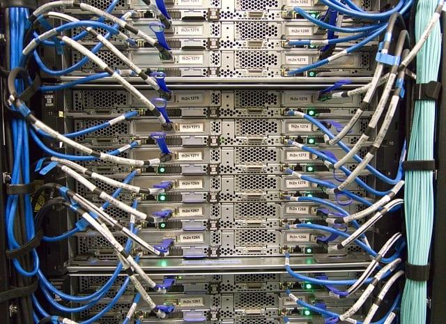 server funding