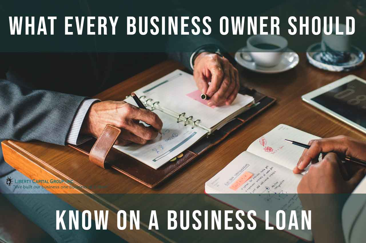 What Every Business Owner Should Know Before Defaulting on a Business Loan?