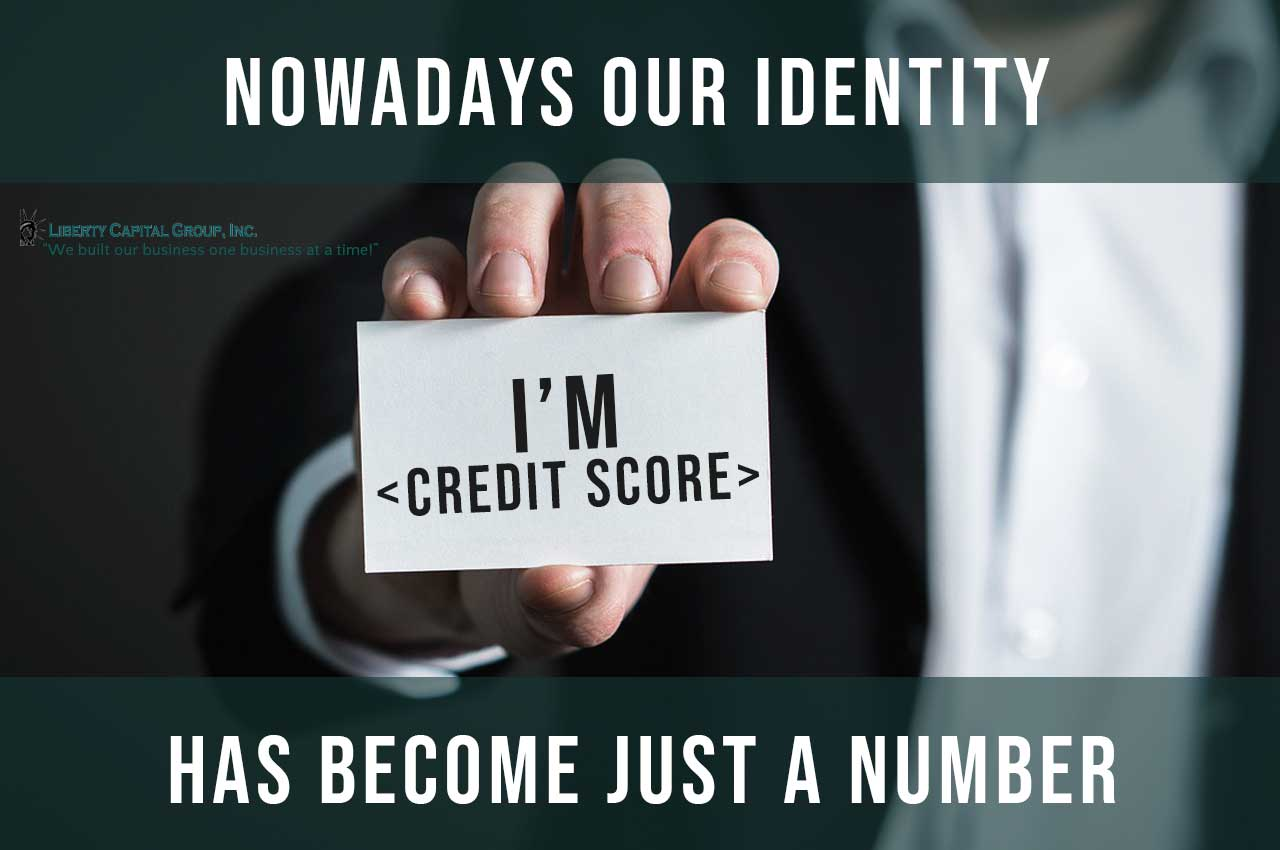 Nowadays Our Identity Has Become Just A Number