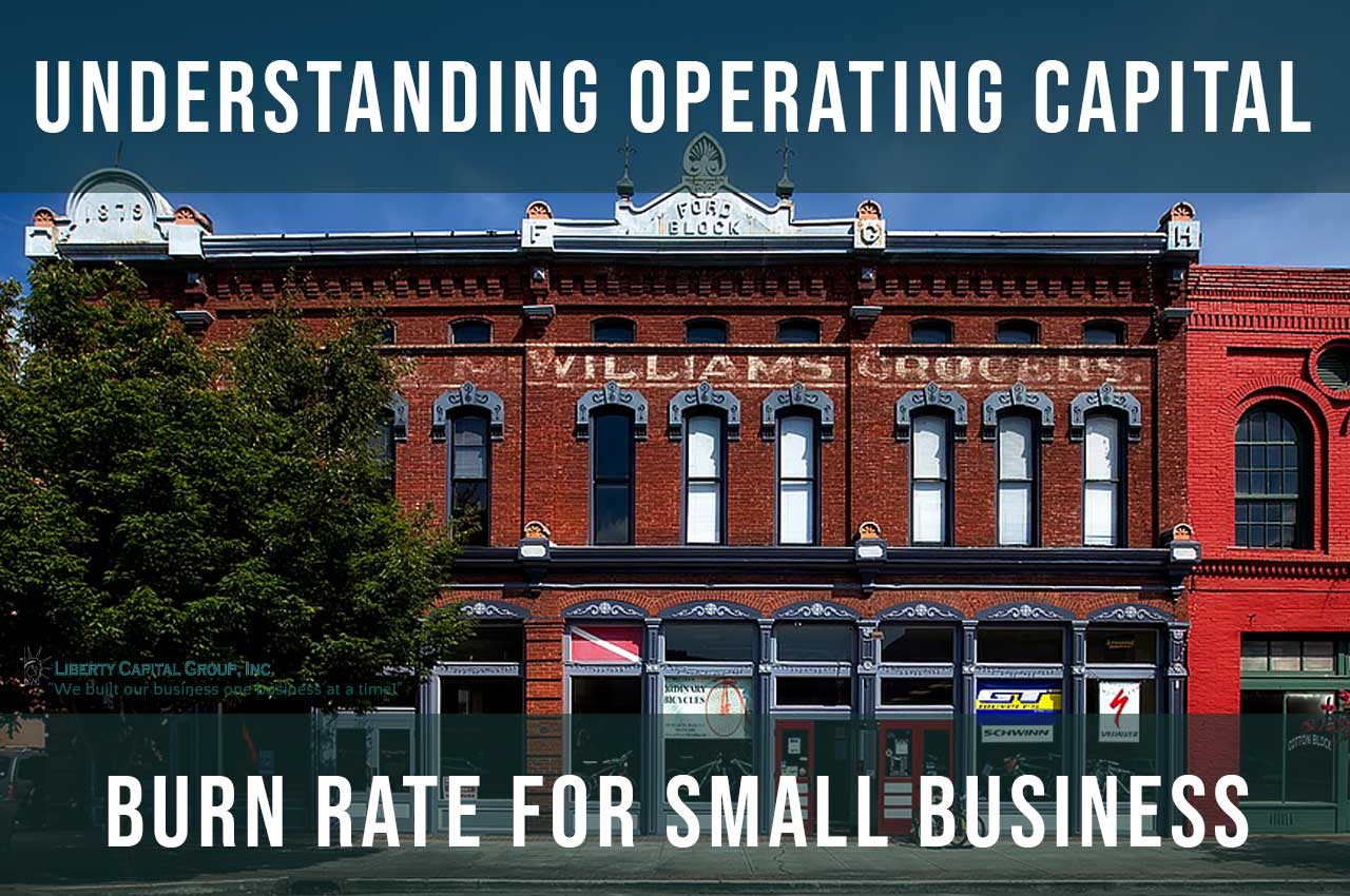 Understanding Operating Capital Burn Rate for Small Business