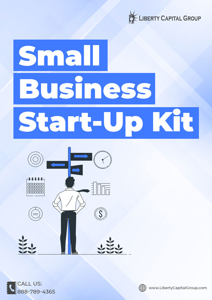 Small Business Startup Kit