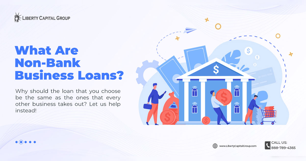 What Are Non-Bank Business Loans